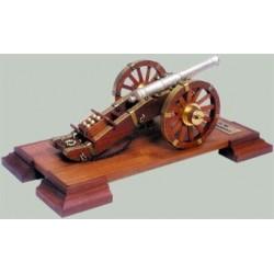 Napoleonic cannon XVIII...