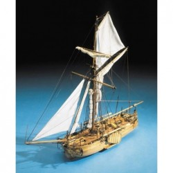 Dutch Naval Gunboat