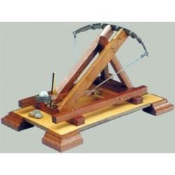 Roman catapult 1st Century BC