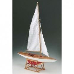 Dragone Yacht plans