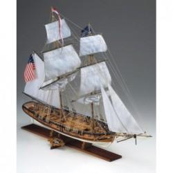 Eagle American Brigantine...
