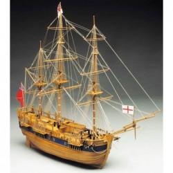 Endeavour Bark 1768