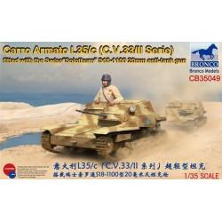 Carro armato L35/C...