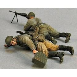 Mitraglieri Sovietici con...