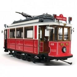 Istanbul tram 1/24