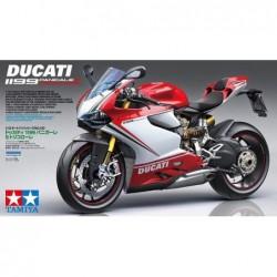 Ducati 1199 Panigale S...