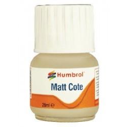 Modelcote Matt Cote 28ml