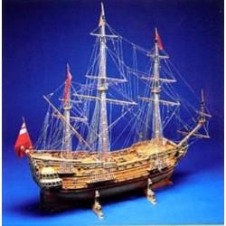 HMS Prince Plans set