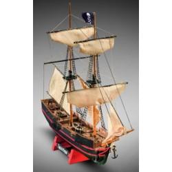 Captain Morgan wooden model...