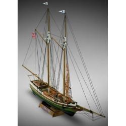 Flying Fish wooden model...