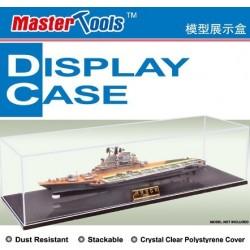 Display case 501x149x146 mm