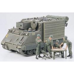 U.S. M577 Armored Command...