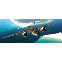North American B-25C/D...