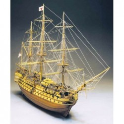 HMS Victory 1/98 piani di...