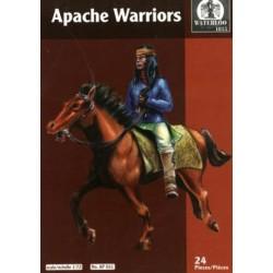 Apache warriors 1/72