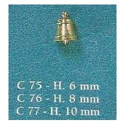 Campanella 10 mm