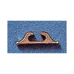 Coppia passacavi 15 mm
