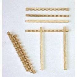 Paiolato fori 1,5x1,5 mm