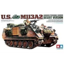 US M113A2 APC Desert...