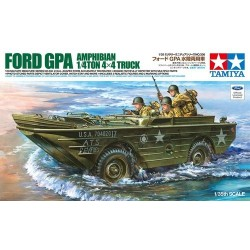 Ford GPA Amphibian 1/4ton...