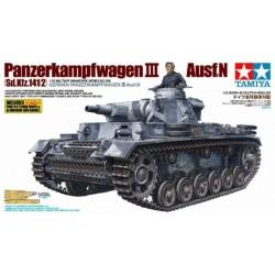 Panzerkampfwagen III Ausf....