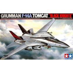Grumman F-14A Tomcat Black...