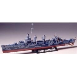 US Navy Destroyer USS...
