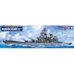 USS BB-63 Missouri 1991 1/350