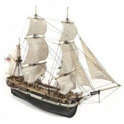 HMS Terror 1/65 Lenght 676...