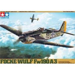 Focke-Wulf Fw 190A-3 1/48