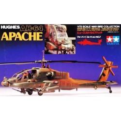 Hughes AH-64 Apache 1/72