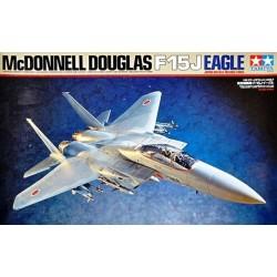 McDonnell Douglas F-15J...