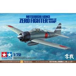 Mitsubishi A6M3 Zero...