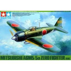 Mitsubishi A6M5/5a Zero...
