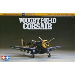 Vought F4U-1D Corsair 1/72