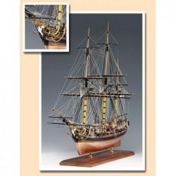 組立て説明HMSペガサス