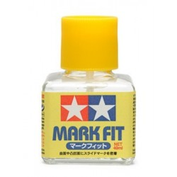 Mark Fit Decal Solution 40 ml