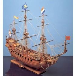 Prins Willem plans