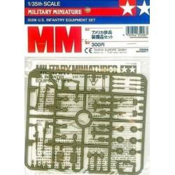 U.S. Infantry Equipment Set...