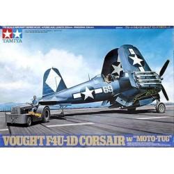 Vought F4U-1D Corsair with...