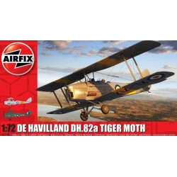 De Havilland DH.82a Tiger...