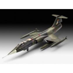 Lockheed F-104G Starfighter...