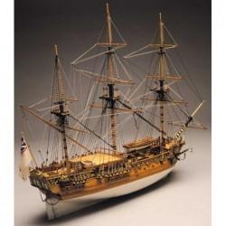 Royal Caroline 1749 plans