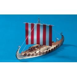 Mini Oseberg Viking Ship...