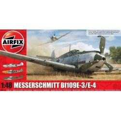 Messerschmitt Bf109E-3/E-4...