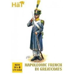 Napoleonic French in...