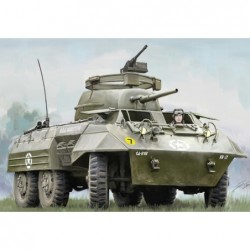 Greyhound M8/M20 1/56