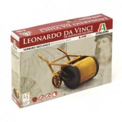 Mechanical Drum Leonardo Da...