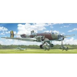 Junkers Ju 86 E1/E2 1/72
