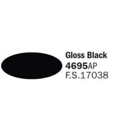 Gloss Black F.S. 17038 20 ml